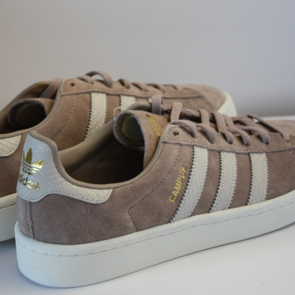 adidas Shoes | Adidas Nubuck Suede Croc